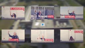 VIDEO. Dak van GVA: daarom zijn onze praatgasten boos op Antwerpen (compilatie)