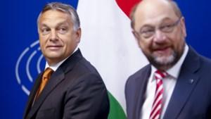 Orban: 'Vluchtelingenprobleem is niet Europees, maar Duits'