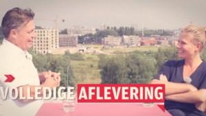 Op het dak van GVA met Nathalie Meskens (integraal interview)