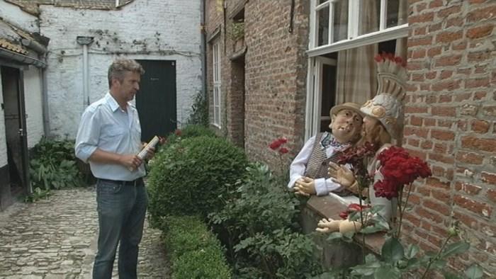 RTV zendt special over Sint-Gummarusfeesten uit