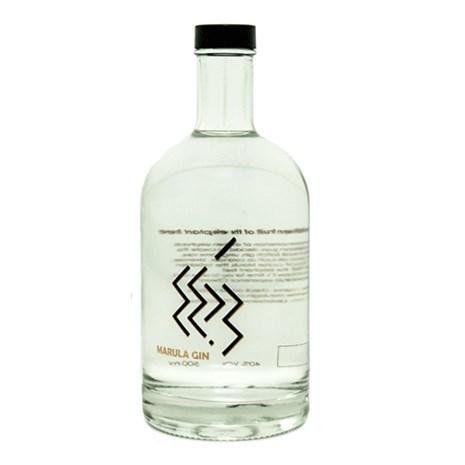 Gintin bezorgt Antwerpen eerste eigen gin