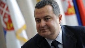 Video brengt Servische minister in verlegenheid