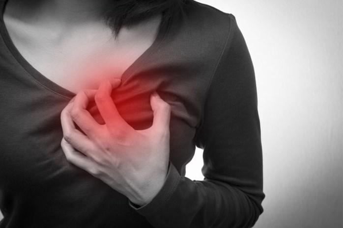'Vrouwen overlijden vaker aan hartaanval dan mannen'