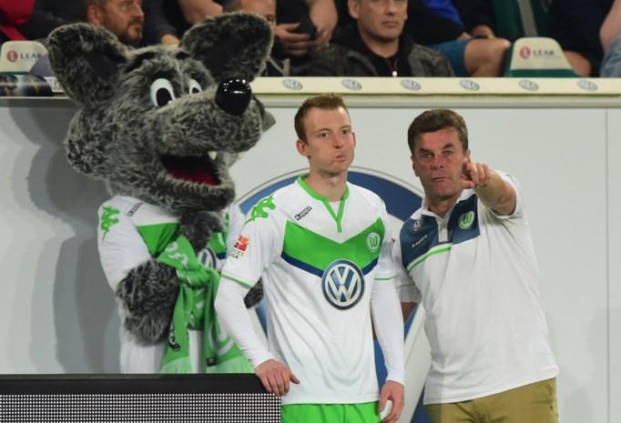 Wolfsburg nodigt 1.200 vluchtelingen uit voor Champions League-duel
