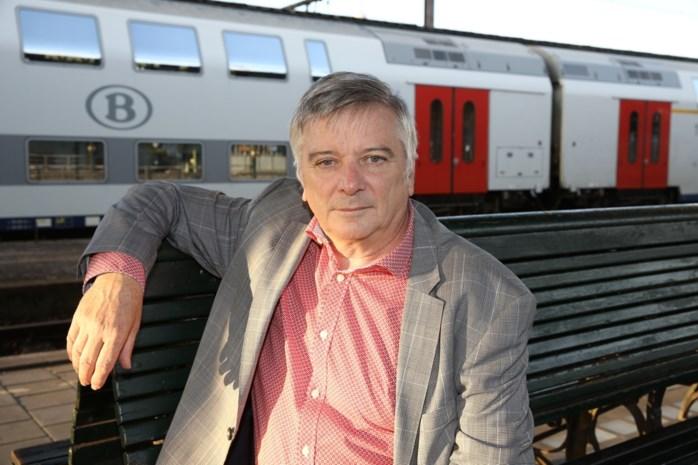 Spoorwegvakbond: 'Mensen lopen warm om actie te voeren'