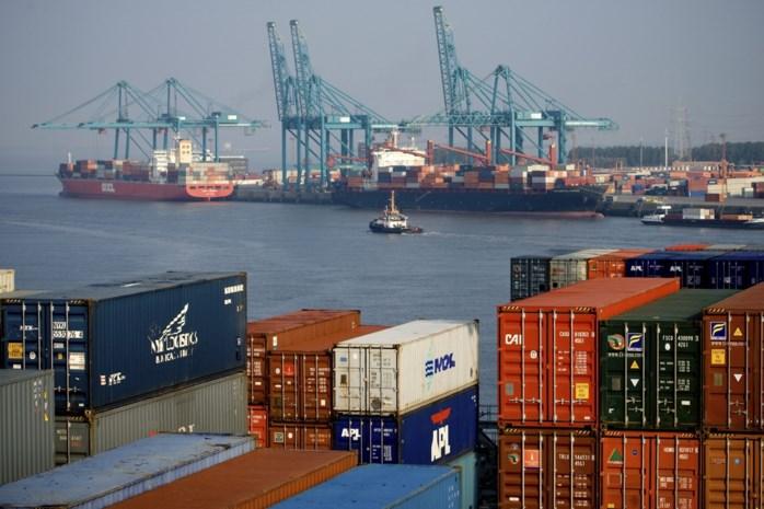 Antwerpse haven verontrust over megaschepen