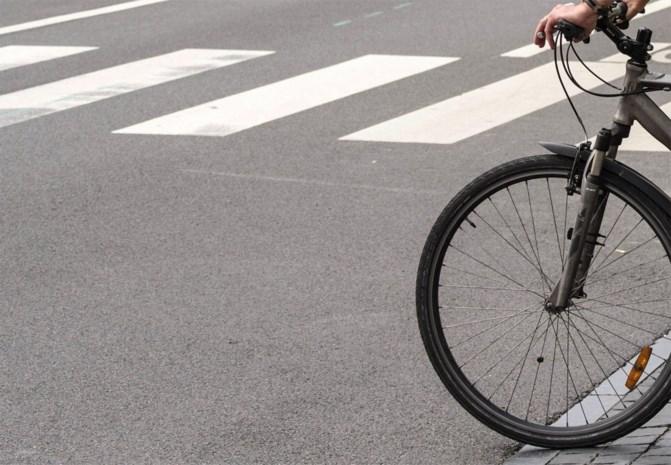 Stad blundert met verkeerscampagne fietsers