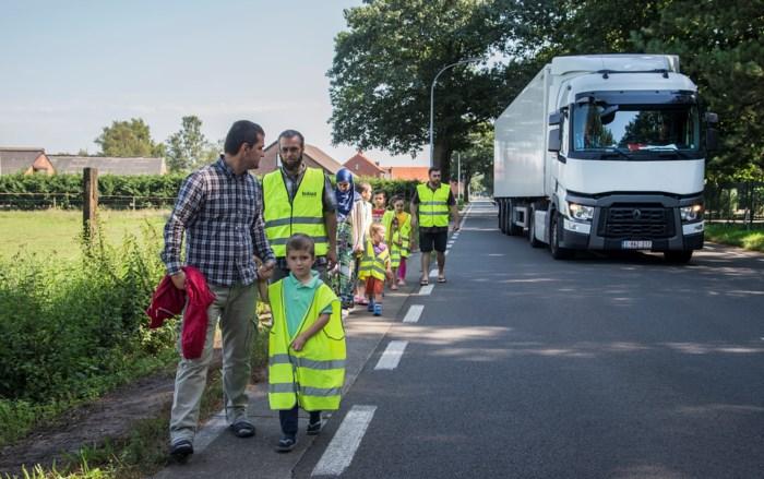 Stad zoekt meters en peters voor nieuwe vluchtelingen