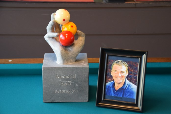 Tweede Memorial Sven Verbruggen in Valaarhof