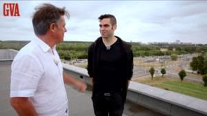 Op het dak van GVA met Adil El Arbi (integraal interview)