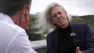 Op het Dak van GVA met Guido Belcanto (integraal interview)