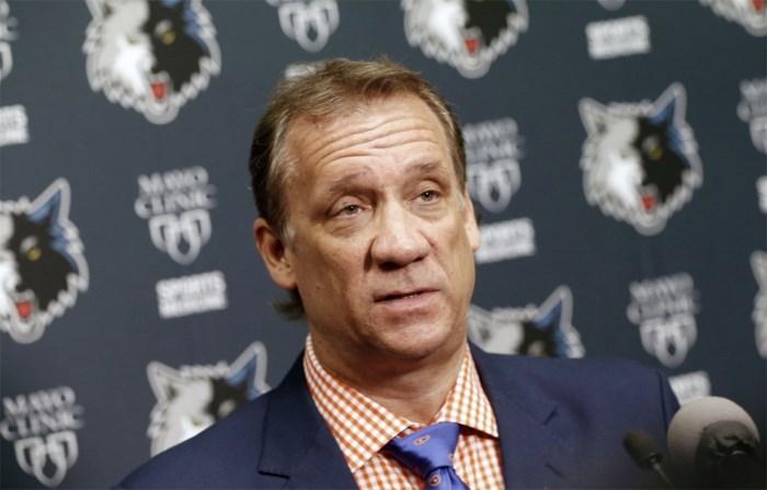 Coach Minnesota stopt tijdelijk om gezondheidsredenen