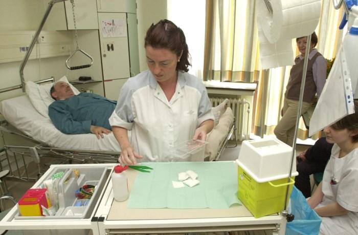 Bachelor verpleegkunde wordt vanaf 2016-2017 opleiding van vier jaar