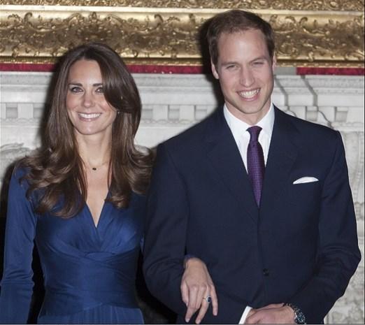 Favoriete designer Kate Middleton lijdt tragisch verlies