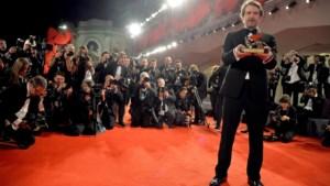 Desde allá wint Gouden Leeuw in Venetië