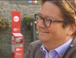 Marc Coucke reageert op overname Pairi Daiza