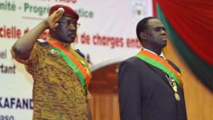 Staatsgreep in Burkina Faso