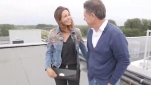 Op het dak van GVA met Bieke Ilegems (integraal interview)