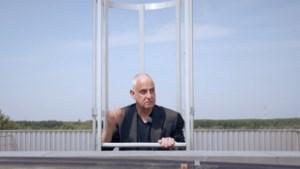 Op het dak van Gazet van Antwerpen met Luc Tuymans (integraal interview)