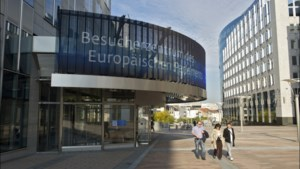 Europees Parlement steunt nieuw spreidingsplan voor 120.000 vluchtelingen