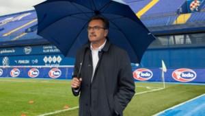 Kroatië heeft nieuwe bondscoach