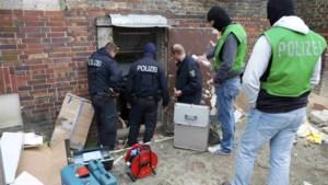 Grote politierazzia in Berlijn in strijd tegen terrorisme