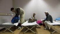 Geen 700 maar 500 asielzoekers in Koksijde en Lombardsijde