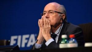 Zwitserland start strafrechtelijk onderzoek naar Fifa-baas Sepp Blatter