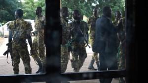 Presidentiële garde Burkina Faso weigert te ontwapenen