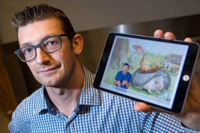 """Docent stelt nieuw 'gebarenverhaal' voor: """"Ook dove kinderen horen graag verhaaltjes"""""""
