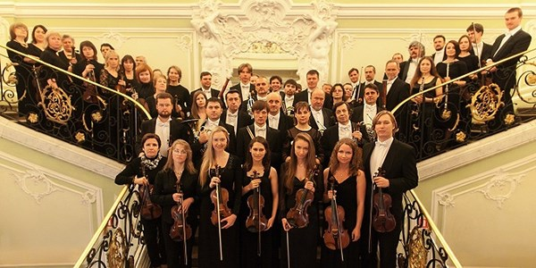 St.-Petersburg Orchestra te gast in Elckerlyc