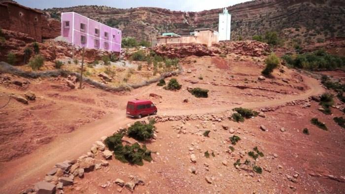 Drugsnetwerk opgerold na samenwerking met Marokkaanse politie