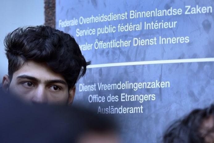 130 ambtenaren willen Dienst Vreemdelingenzaken tijdelijk depanneren