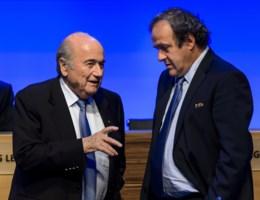 Uitvoerend Comité FIFA roept 'buitengewone vergadering' samen om schandaal te bespreken