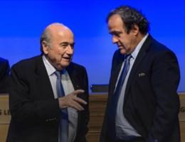 KBVB en IOC mengen zich in discussie na schorsing van Blatter en Platini bij FIFA