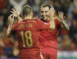 EK 2016. Spanje is er weer bij, maar ziet wel sleutelspelers uitvallen