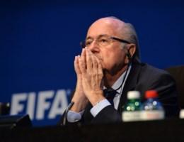 Ook Sepp Blatter gaat in beroep tegen schorsing