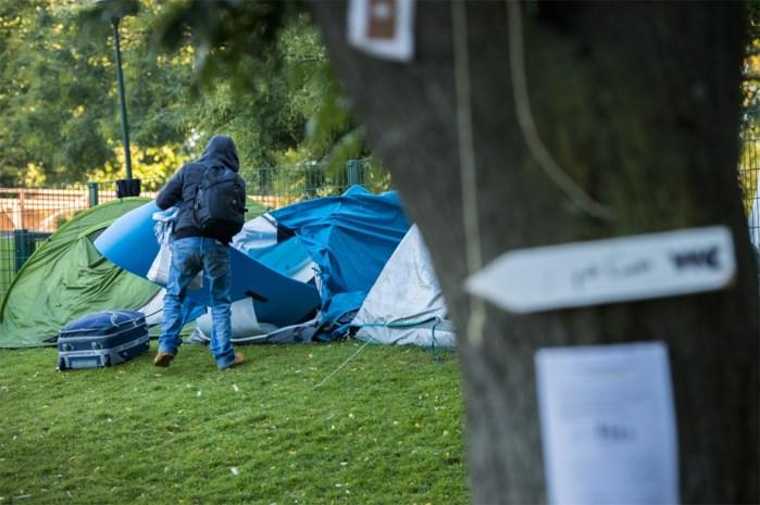 Parket opent onderzoek naar giften Burgerplatform Maximiliaanpark