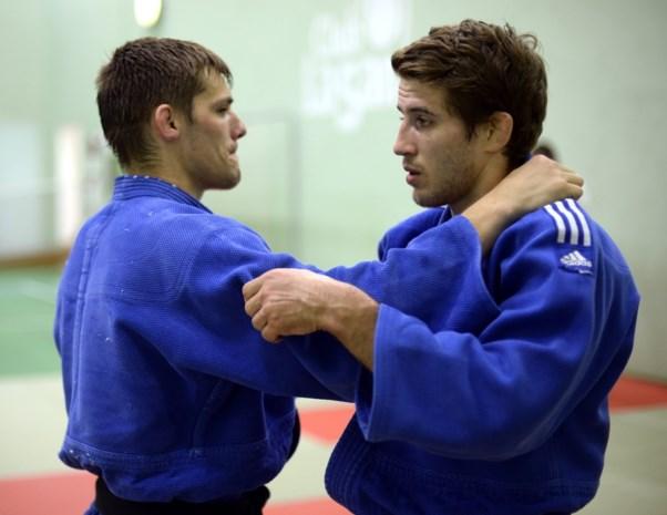 Jasper Lefevere pakt brons op European Open judo Glasgow