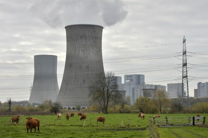 'Voldoende geld voor kernstop in Duitsland'