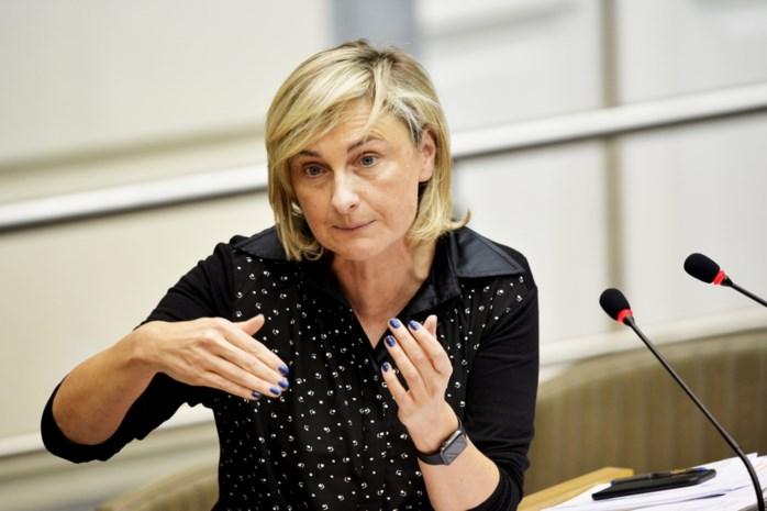 Hilde Crevits nieuwe burgemeester van Torhout