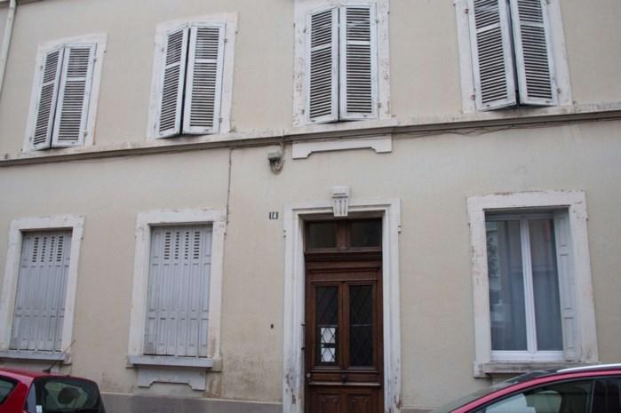 Franse man hield zoon drie jaar lang gevangen