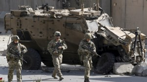 Vijf Navo-militairen omgekomen bij crash in Kaboel