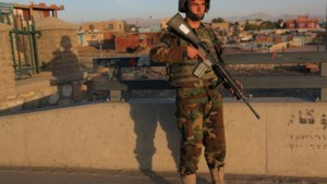 Taliban trekken zich terug uit Kunduz