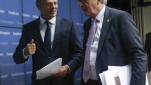 Turkije krijgt financiële steun om vluchtelingenstroom richting Europa te beperken