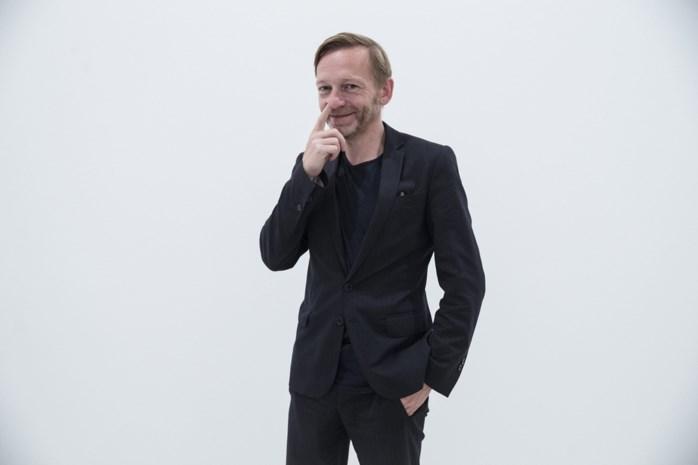 Borremans is duurste Belgische kunstenaar