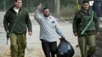 Israël pakt Hamas-kopstuk op