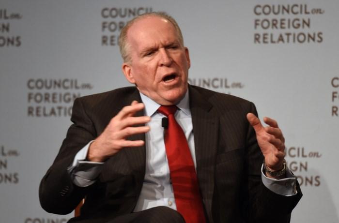 Wikileaks publiceert ook contactenlijst CIA-baas