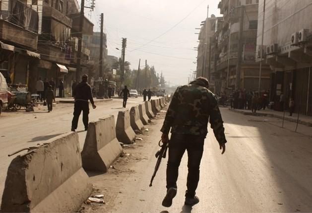 Uittocht Antwerpenaren naar Syrië grotendeels stilgevallen