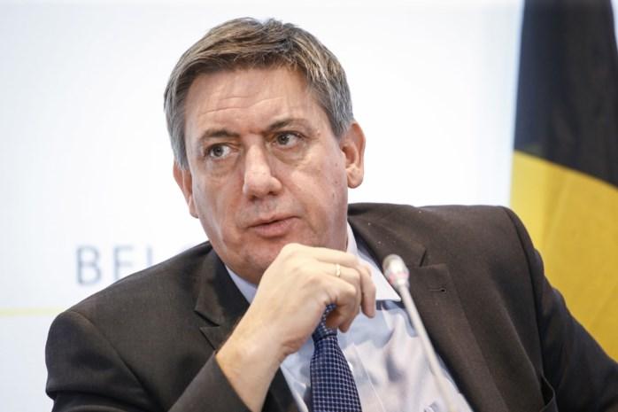 OCAD verhoogt dreigingsniveau asielcentra
